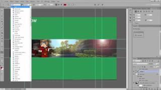 [TUTO] Comment faire sa bannière Minecraft facilement !