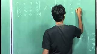 Mod-01 Lec-11 Mathematics for Chemistry