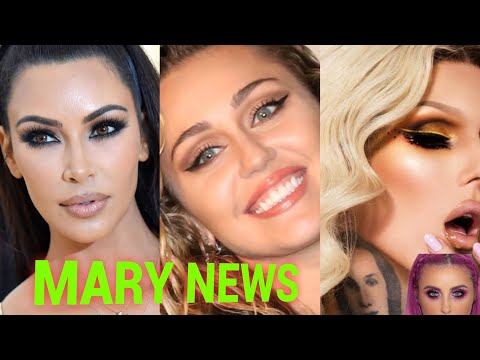 KIM KARDASHIAN LE QUITO UN DEDO A NORTH?? MILEY CYRUS, JEFFREE STAR Y NORVINA / MARY NEWS thumbnail
