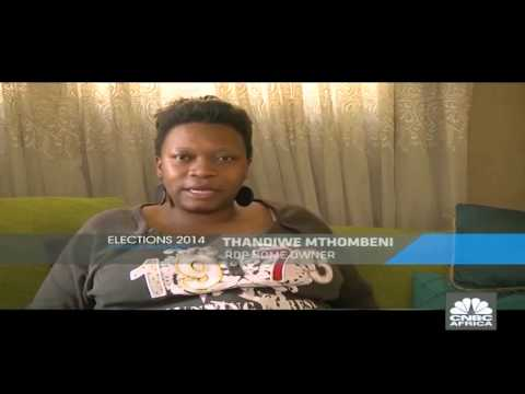 Understanding Alex Township riots during S.Africa 2014 elections