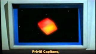 2012 Sosirile part 34 (Semnificatia Saturn si Cubul)