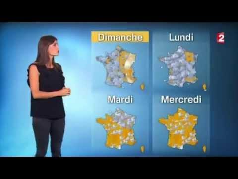 Météo France / Aujourd'hui et Météo France