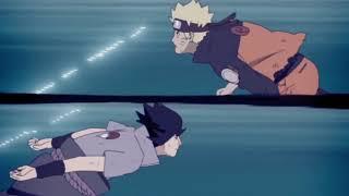 naruto vs sasuke edit