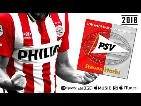 Steven Harks - PSV Word Toch Weer Kampioen