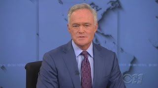 Scott Pelley Says 'Goodbye' At End Of Final Broadcast Of CBS Evening News