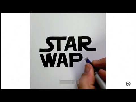 Best hand drawn logos( really talented people)