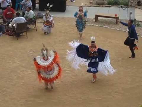 Tamaya Dancers