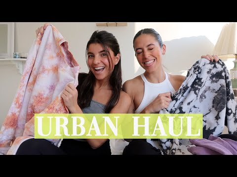 URBAN OUTFITTERS QUARANTINE HAUL + Giveaway | Viviane Audi
