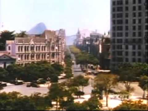 Rio de janiro 1936