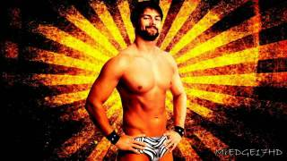 2011 Justin Gabriel 12th WWE Theme Song - All About The Power.