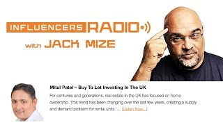 Mitul Patel – Buy To Let Investing In The UK