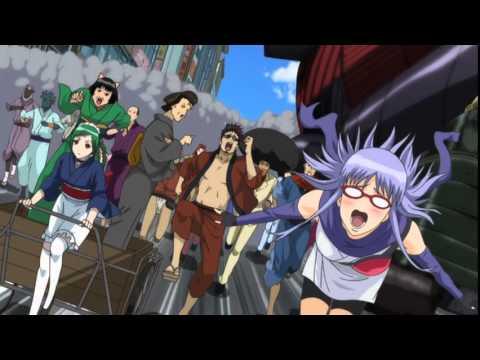 Gintama Opening 9