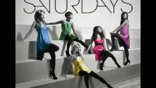 The Saturdays - Work (FULL  SONG 2008)