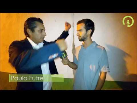 Paulo Futre revela-nos o seu clube de coração