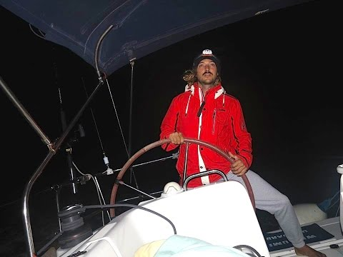 Water Spouts in the Mediterranean (Sailing La Vagabonde) Ep. 2