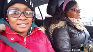 Vlog With Dee's Delicious Bites: Makeup Adventures!