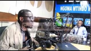 Huyu Ndiye NABII MSWAHILI kiboko ya Masupastar wa Bongo Movie