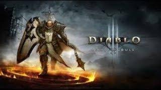 Diablo III Reaper of Souls – Greater 150 Rift