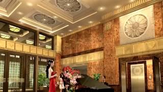 建築動畫  華鼎三重【星光藝術館】聖工坊2007