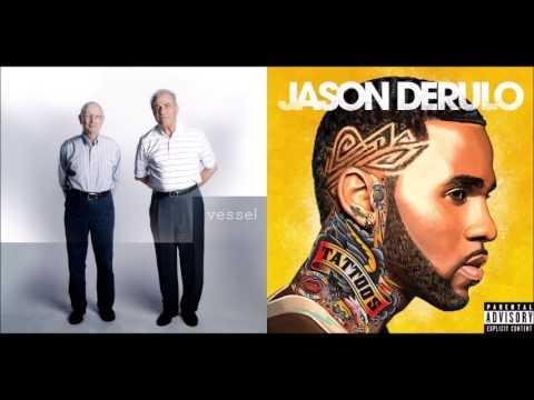 Migraine Trumpets - Jason Derulo vs twenty one pilots (Mashup)