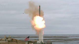 МИД РФ: США начали подготовку к пускам запрещенных ДРСМД ракет еще в прошлом году.