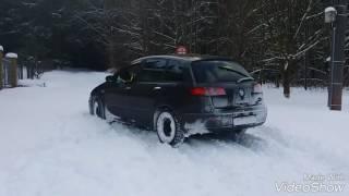 Краш-тест и видео краш-тест Fiat Croma (Фиат Крома) - Автомобильный информационный портал - AutoTurn.ru
