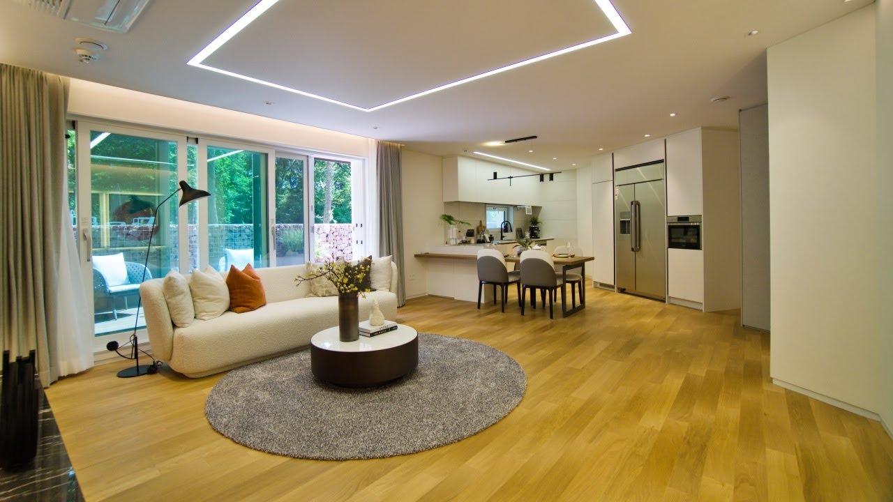 복층 테라스하우스 노팅힐의 새로운 타입 Terrace house (KOREA)