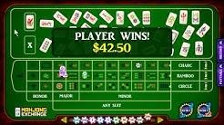 Mahjong Exchange Game Play Demo