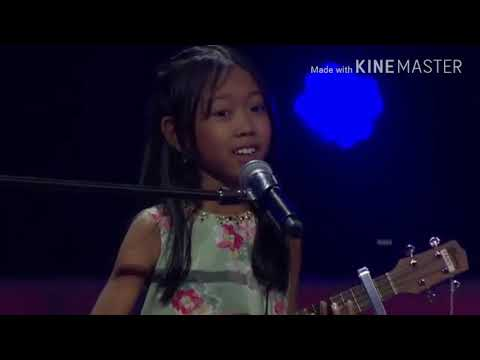 FANY THE VOICE KIDS