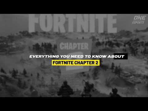 Fortnite Chapter 2: Absolutely everything you need to know