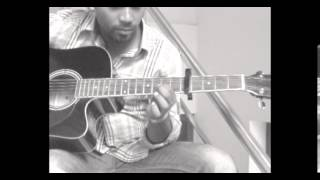 thoovanathumbikal theme music- guitar cover