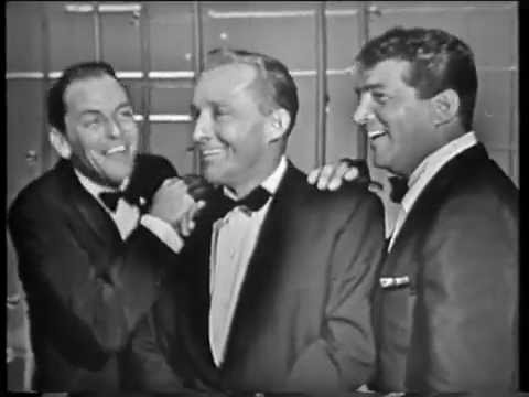 frank sinatra dean martin bing crosby together