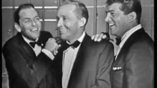 Frank Sinatra & Dean Martin & Bing Crosby - Together.mp4