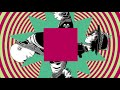 Gorillaz - Souk Eye (Visualiser)