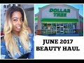 DOLLAR TREE | KISS Eyelashes, A MUST HAVE Coconut Oil, DIY Fashion Nails &  More!!