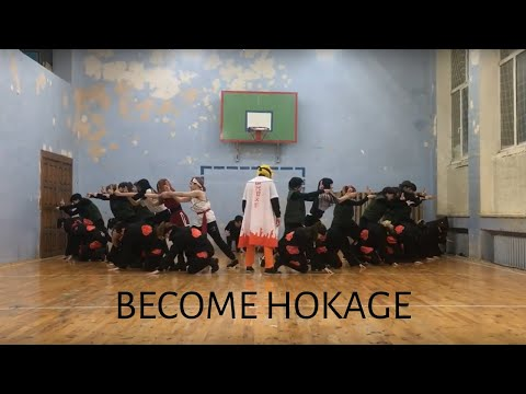 O-DOG - Naruto Dance Performance first practice video by ZZ TOWN ft. Ufa cover dance fandom