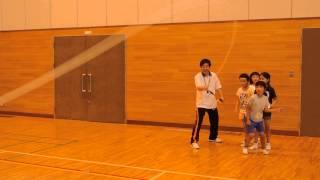 こどもスポーツ教室(大縄跳び) thumbnail