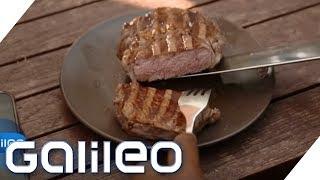Smarte Grills - Wir testen die größten Innovationen | Galileo | ProSieben