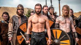 Gambar cover Vikings 2 - filmes de ação - filmes completos dublados lançamento