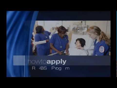 Columbus State University RN-BSN Program Commercial