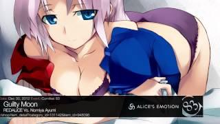 C83/東方 Guilty Moon - OverDrive