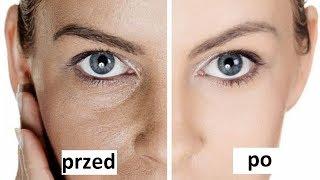 Otwarte pory na twarzy - Pozbądź się ich w 3 dni! DOMOWE SPOSOBY na zwężanie porów