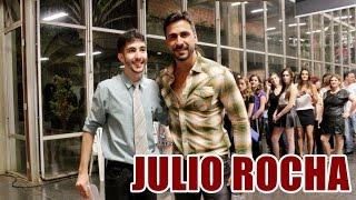 Julio Rocha | Felipe Gonçalves Entrevista (Tudo Por Ela)