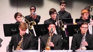 Harlem Speaks by Carroll Jazz Orchestra
