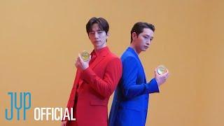 [On Air 2PM(온에어 2PM)] 준호 & 찬성 '동원참치' 광고 촬영 비하인드 (EN/JP/TH)