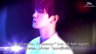 [ENG/ซับไทย] Ringtone Baekhyun Samsung music