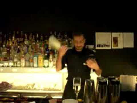 Carmine freestyle@chandelier napoli - YouTube
