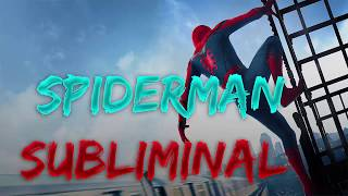 Spiderman//Frequency//Subliminal