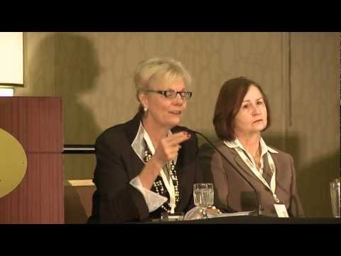 DREAM 2013 Spotlight: Presidential Reflections: What DEI Taught Us About Scaling