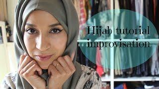 Hijab Tutorial | Hijab Styles 2014 Thumbnail